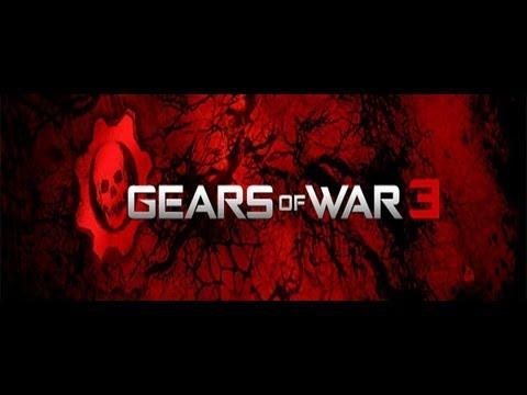 Gears of War 3 | PRIMEROS PASOS | Campaña Cooperativo | [Parte 1]