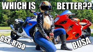 Is Owning a Hayabusa Worth It?