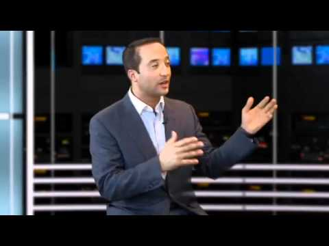 Jack Canfield Interviews Ex Gang Member on the Road to Success