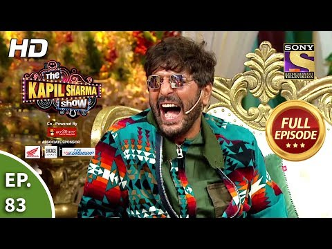 The Kapil Sharma Show - Season 2 - Ep 83 - Full Episode - 19th October, 2019
