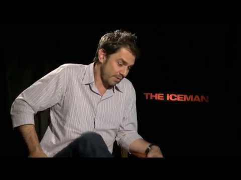 """The Iceman"" Interview with Michael Shannon, Winona Ryder and director Ariel Vromen"
