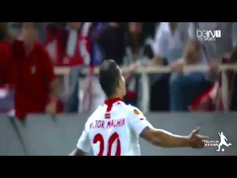 sevilla vs porto 2014 4-1 ~ All Goals & Highlights ~ Europa League 2014