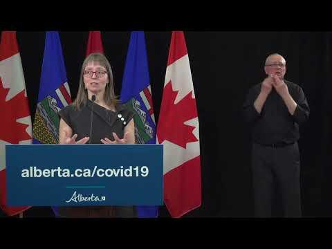"List of ""non-essential businesses"" – Alberta COVID-19 update"