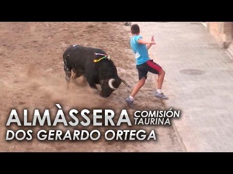 """Resultado de imagen de """"Toros de Gerardo Ortega""""."""