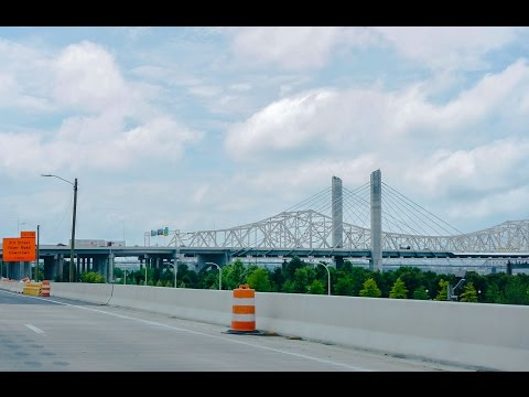 16-06 Louisville: A New Bridge and More