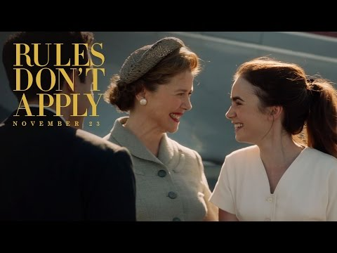Rules Don't Apply | On The Story | 20th Century FOX