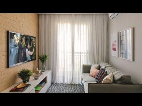 Como decorar apartamento pequeno do minha casa minha vida for Como remodelar un apartamento pequeno