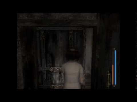 Fatal Frame III:The Tormented - New Game NIGHTMARE No Damage Speed Run 02:46:30_1/2 by 蓝忍