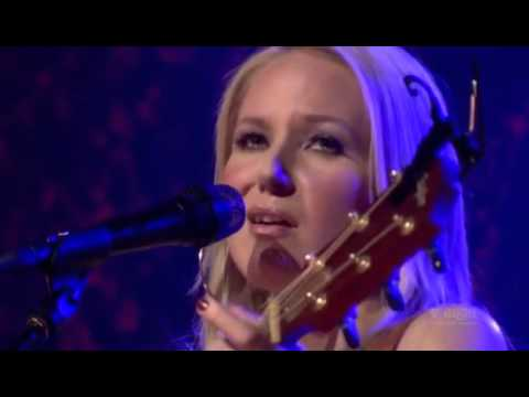 Jewel   You Were Meant For Me Live 2006   YouTube