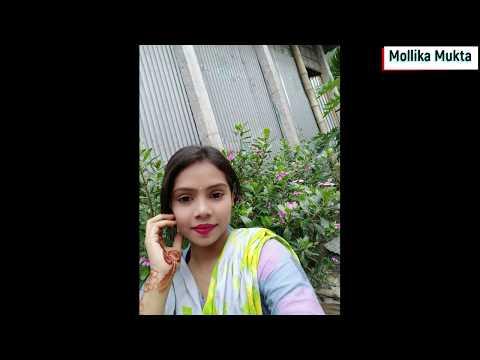 Modhu Koi Koi Bish Khawaila | মধু কই কই বিষ খাওয়াইলা | Cover By: Mollika Mukta