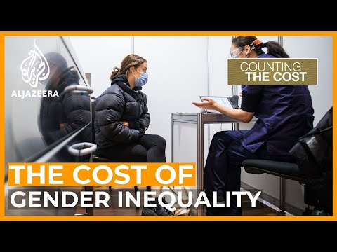 Gender inequality: The economic effect of the pandemic on women   Counting the Cost