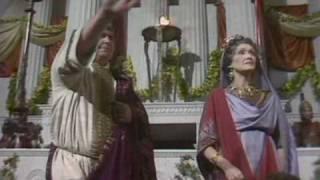 ICH, CLAUDIUS, KAISER UND GOTT Trailer