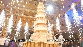 Армянская Свадьба в Москве 2017