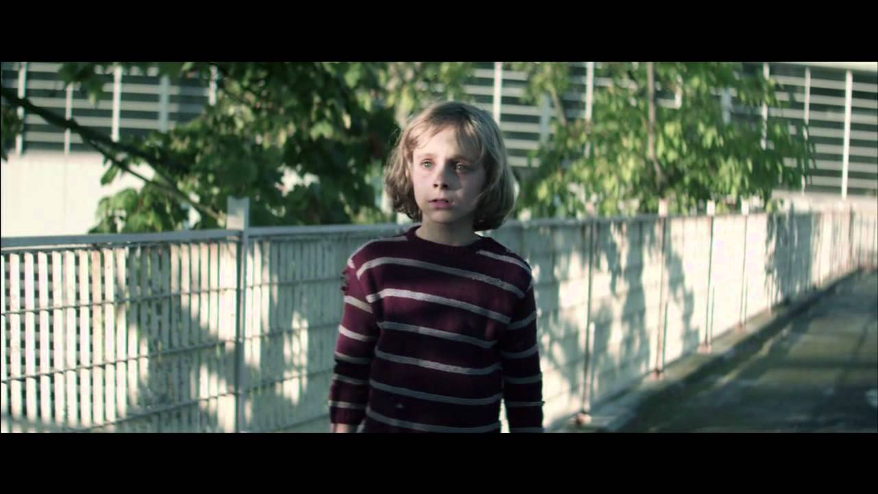 Modeselektor Feat Thom Yorke Shipwreck Official Video Youtube