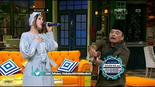 Video Modus Pak RT Ngiringin Via Vallen Nyanyi - Ini Sahur 8 Juni 2018 (3/7) download MP3, 3GP, MP4, WEBM, AVI, FLV Agustus 2018