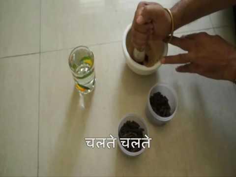 पेट का दर्द - जकडन - मरोड़ का पावरफुल देसी नुस्खा   Pet Dard Ka Desi Nuskha