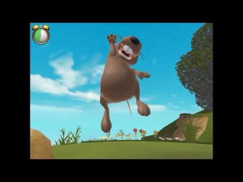 Видео Симулятор животных играть онлайн бесплатно