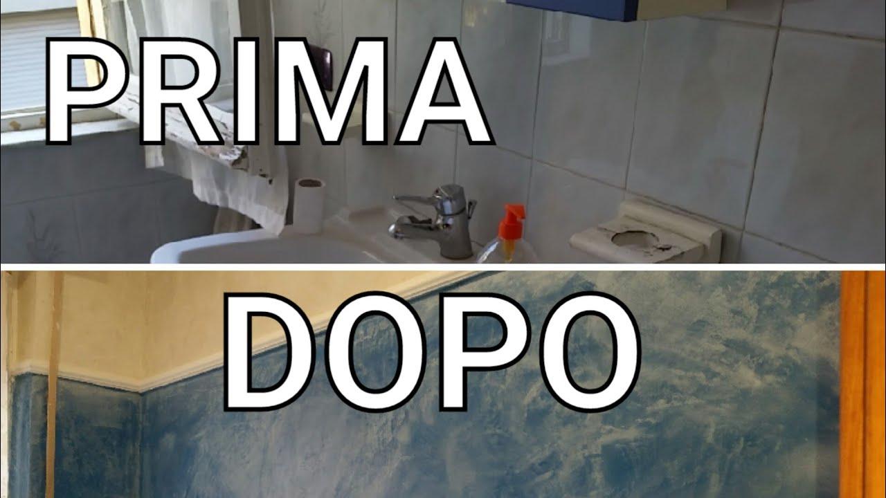 Rifare il bagno senza demolire primo video lavori da ultimare youtube - Rifare il bagno da soli ...