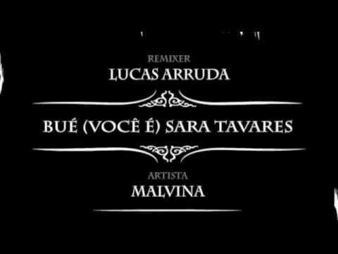 Bué | Lucas Arruda | Artista Malvina