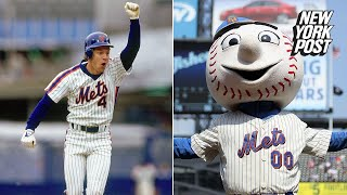 Where are the '86 Mets now? | New York Post