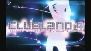Clubland 4 Matt Darey & Marcella Woods - Voice Of An Angel