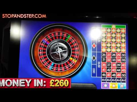 Super Bonus Roulette - NEW William Hill Bookies Roulette