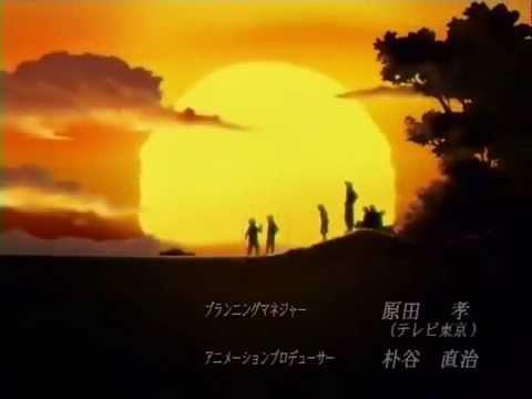 Naruto Soundtrack Opening Episodes 125 Rocks  Hound Dog