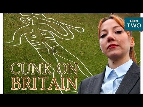 Who's This Penis? - Cunk On Britain - BBC Two