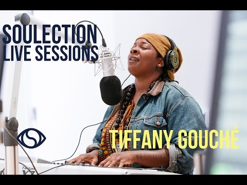 Tiffany Gouché Performs 'Last Breath' & 'Lose It' | Soulection Live Sessions Thumbnail image