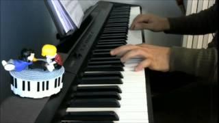 Canon in d - Piano - Brian Crain