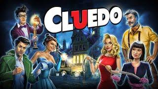 Cluedo - Nintendo Switch - New Local Multiplayer Mode!