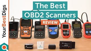 The Best OBD2 Scanner of 2019