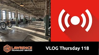 VLOG Thursday 118: Emails, Forums, Consulting and Pricing