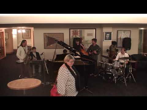 JazzRoc Winter Showcase