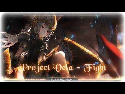 Nightcore - Fight