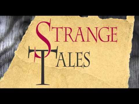 "Robert Louis Stevenson's ""The Tale of Tod Lapraik"""