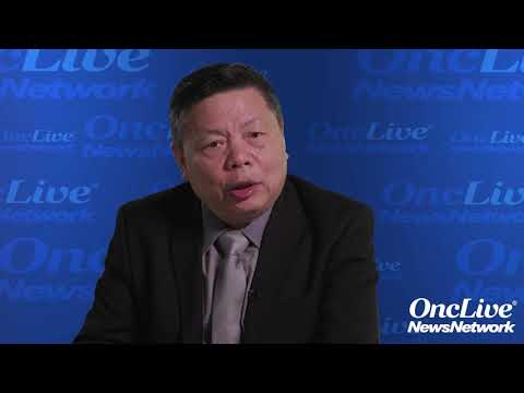The FLAURA Trial In EGFR+ NSCLC