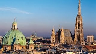 Vienna Travel Tips and Places You Must Visit