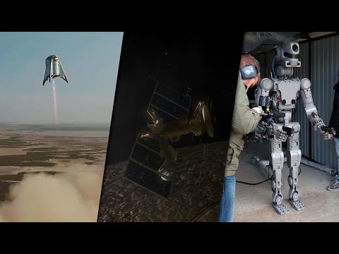 Starhopper's Final Flight And Europa Clipper Is Even More Real | SPACE NEWS