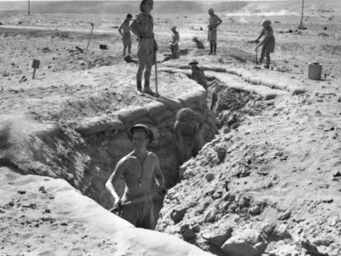 Afrika Corp The Battle of Tobruk The Desert Rats Act 1