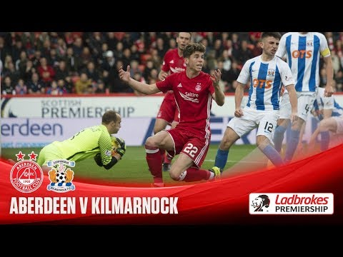 Battling Killie hold Dons to a draw