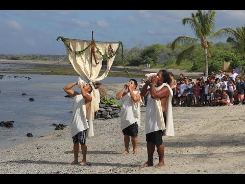 How Do Native Hawaiians Celebrate Advent? | A Very Cathlist Christmas Day 5