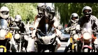 Мотоцикл - как секс:  не забудьте о безопасности, защитите себя!
