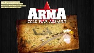 ArmA: Cold War Assault - Основы полётов. Пилот. AH-1 Cobra.