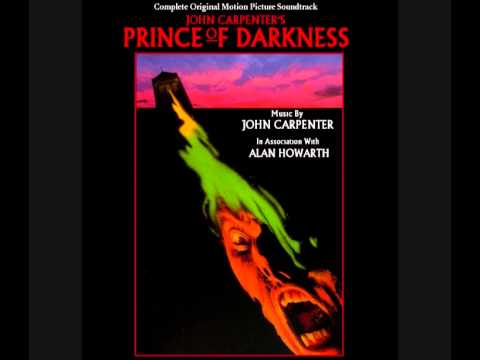 CD1 14 Hell Breaks Loose (Prince of Darkness soundtrack)