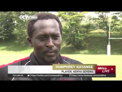 RIO 2016 Kenyan rugby sevens confident of causing Olympic upset