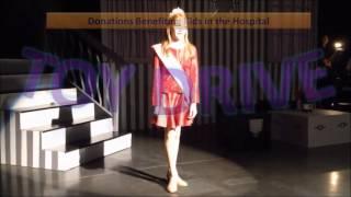NAM  (National American Miss)    Natalie Engh   2013 Miss Minnesota  Junior Pre Teen Service Project