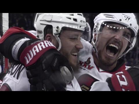 Ottawa Senators Advance to Eastern Conference Final
