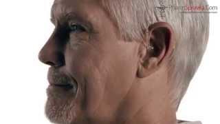 Слуховой аппарат Interton Share SR1280(Видеопрезентация внешнего вида слухового аппарата со стандартным индивидуальным вкладышем, как на мужчин..., 2015-10-16T08:23:23.000Z)