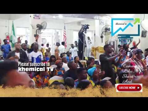 Jackson Quaye Live Accra